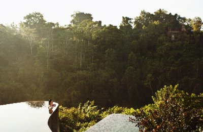Ubud Hanging Gardens 1 of 21