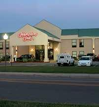 Hampton Inn Russellville 1 of 7