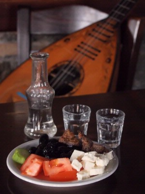Traditional Raki 4 of 16