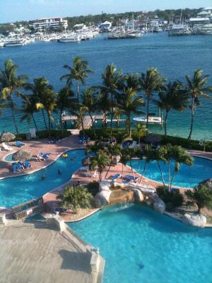 Paradise Island Harbour Resort All Inclusive 1 of 5
