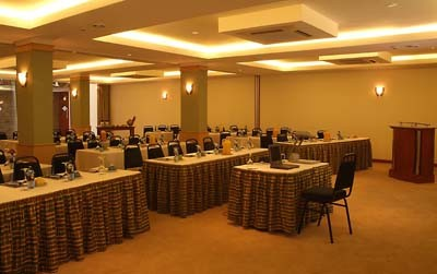 Sarova Panafric -Conference Setup 3 of 14
