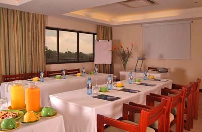 Sarova Panafric -9 Conference Rooms 4 of 14