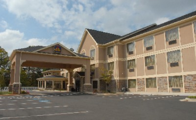 Country Inn & Suites by Carlson Canton 1 of 10