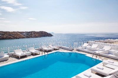 Archipelagos Hotel Kalo Livadi Mykonos 84600