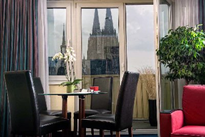 Image of Best Western Grand City Hotel Köln