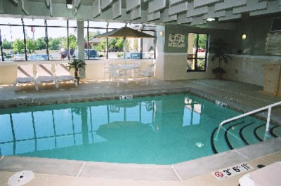 Heated Indoor Pool 7 of 7