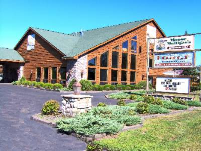 Image of The Lodge at Crooked Lake