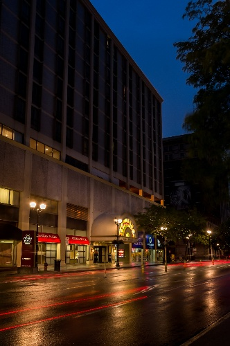 Hamilton Plaza Hotel & Conference Center 1 of 8