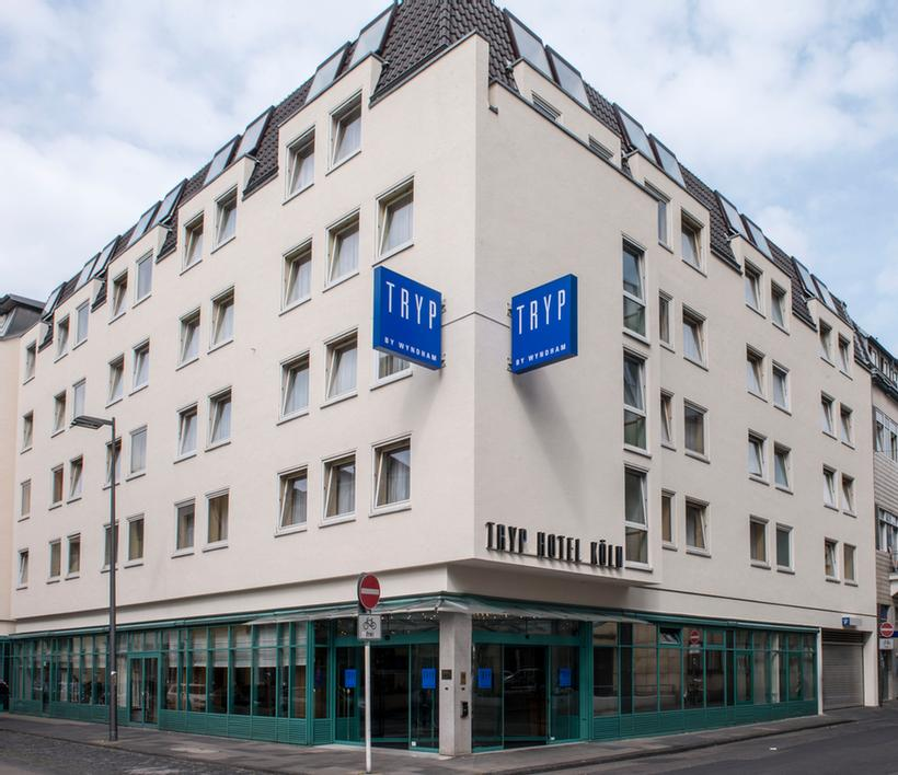 Tryp by Wyndham Köln City Centre 1 of 16