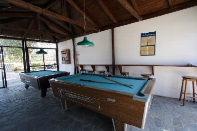 Pool Table Room 10 of 11