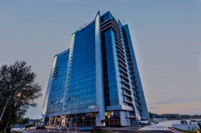 Image of Ramada Encore Kiev