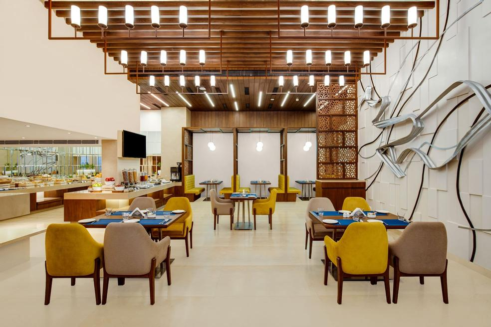 Conference Hall 9 of 9