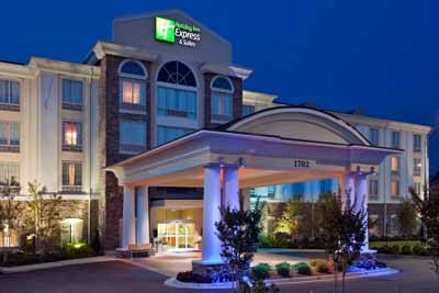 Holiday Inn Express Hotel & Suites Phenix City Col 1 of 11