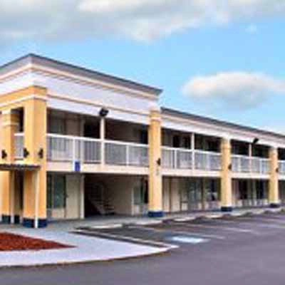 Days Inn South Fredericksburg