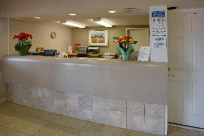 Front Desk 7 of 7