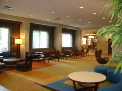 Fairfield Inn & Suites by Marriott 1 of 16