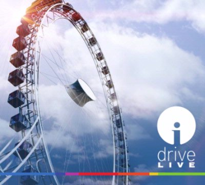 Idrive Live Coming 2014 Walking Distance 13 of 16