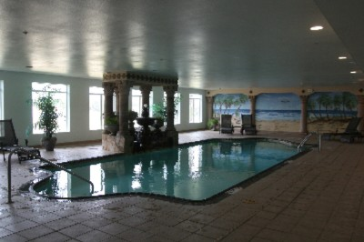 Indoor Swimming Pool 3 of 4