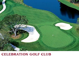 Celebration\'s 4 1/2 Star Golf Course 6 of 11