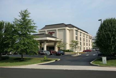 Image of Hampton Inn Mount Laurel