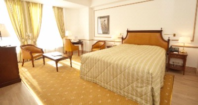 Executive Double Room 7 of 16