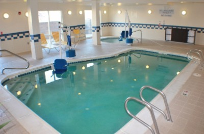 Indoor Mineral Pool 6 of 12