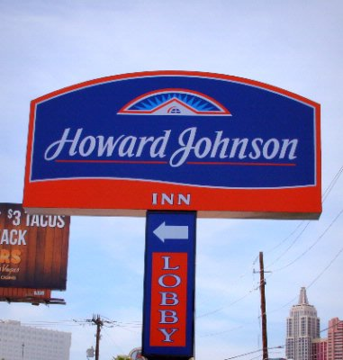 Howard Johnson Tropicana 1 of 26