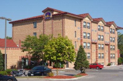 Image of Best Western Plus Otonabee Inn