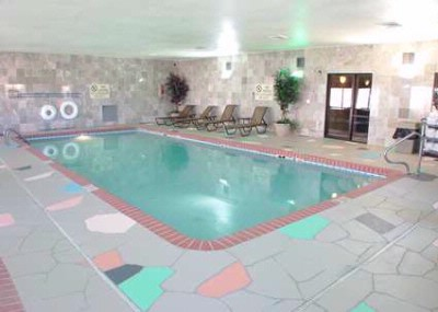 Indoor Swimming Pool 10 of 19