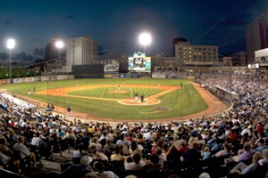 Canal Park Stadium Akron 8 of 16