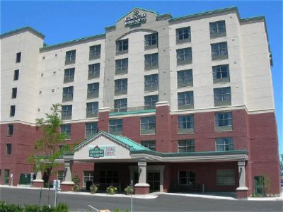 Country Inn & Suites by Carlson Niagara Falls On 1 of 6