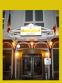 Georghof Hotel & Hostel Berlin 1 of 8