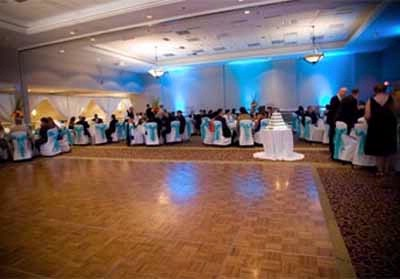 Wedding Reception -Grand Ballroom 14 of 17
