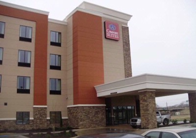 Image of Comfort Suites Bossier City