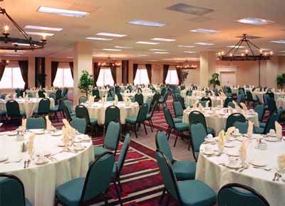 The Grand Ballroom 7 of 9
