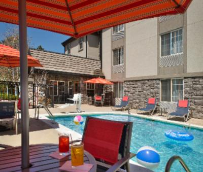 Towne Place Suites by Marriott Denver Southeast