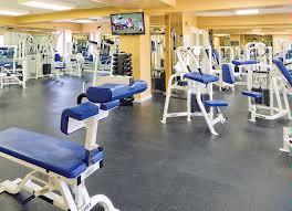 Fitness Center 12 of 16