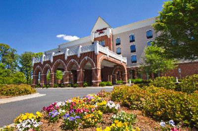 Image of Hampton Inn Charlotte Belmont at Montcross