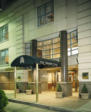 Baltimore\'s Tremont Suite Hotels 1 of 5