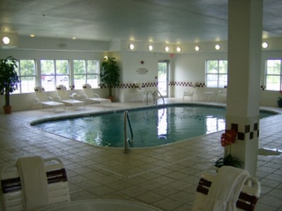 Indoor Pool 6 of 12