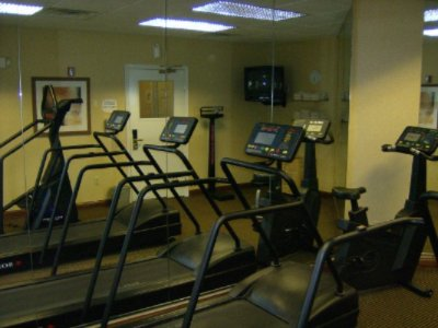 Excercise Room 8 of 12