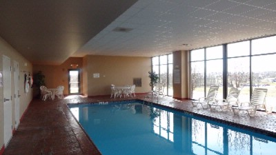 Indoor Swimming Pool 8 of 13