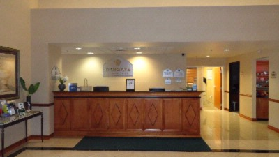 Front Desk 10 of 13