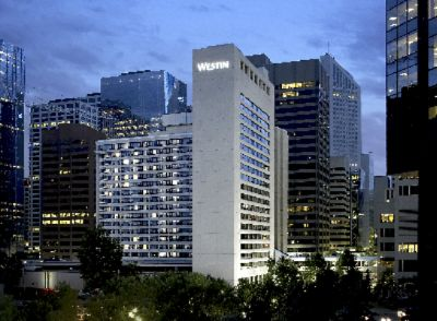 Image of The Westin Calgary