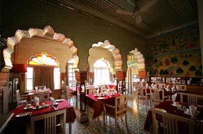 Sheesh Mahal Restaurant 11 of 17