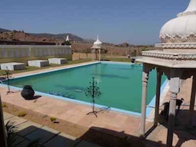 Raghubir Garh Pool 15 of 17
