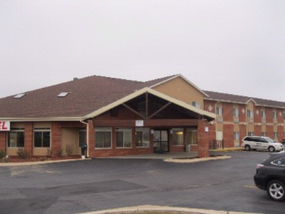 Image of Best Western Geneseo Inn
