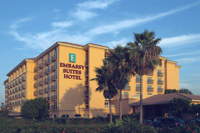 Image of Embassy Suites Anaheim / North