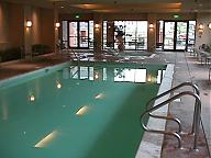 Indoor Pool Jacuzzi And Dry Sauna 5 of 11