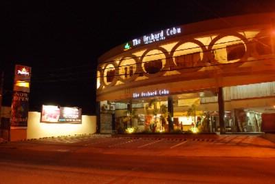 Orchard Cebu Hotel Suites A S Fortuna St Bakilid Mandaue 6014
